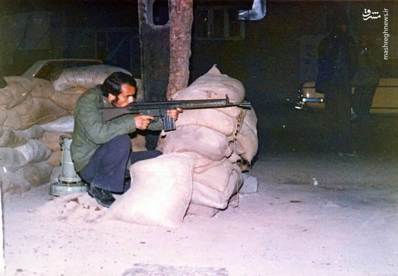 احمد بابایی(نخستین روزهای پیروزی انقلاب اسلامی در کمیته های انقلاب)