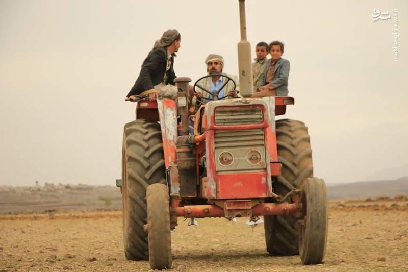 محاصره اقتصادی یمن