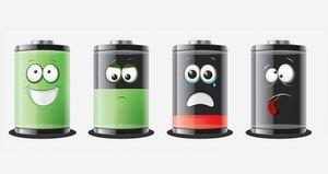 10 راهکار برای افزایش طول عمر باتری گوشی