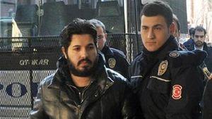 ادامه همکاری تاجر ایرانی-ترکیهای با آمریکا