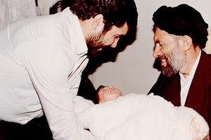 خانواده واقعیِ مرحوم ابوترابی به روایت فرزندش