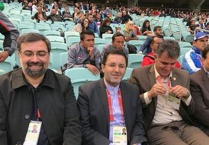 تمهیدات لازم برای رایگیری از اعضای کاروان ایران