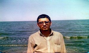 شهید علی اصغر سیبی