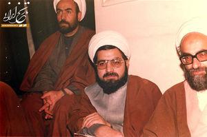 روحانی دهه 60