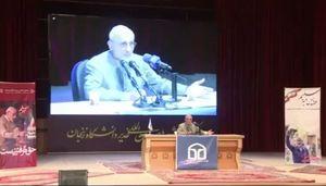 فیلم/ میرسلیم: دولت یازدهم دولت تکذیب است نه دولت تدبیر