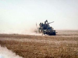 ناپدیدشدن تسلیحات میلیارد دلاری آمریکا در عراق