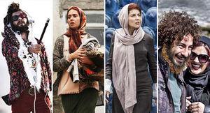 مافیای سینمای ایران سی سال اقدام به پاکسازی سینماگران انقلابی کرده است