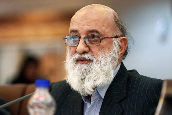 فیلم/ بيانيه چمران درباره ليستهای جعلی برای شورای شهر تهران