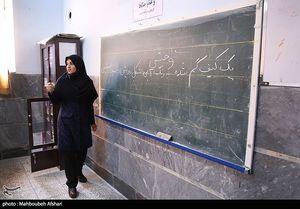 دولت همچنان بدهکار به معلمان