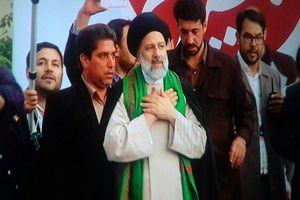 حاشیههای سفر حجتالاسلام رئیسی به خراسان شمالی