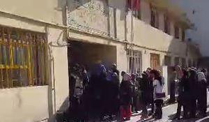 فیلم/ پای صندوق رای؛ مردم گلستان
