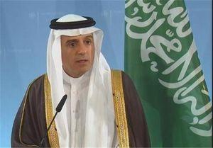 سکوت الجبیر درباره همکاری سعودی و صهیونیستی علیه «حزبالله» لبنان