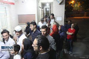 مشارکت 80 درصدی قزوینیها در انتخابات