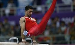 ارزش انجام حرکت E توسط کیخا، به اندازه مدال المپیک