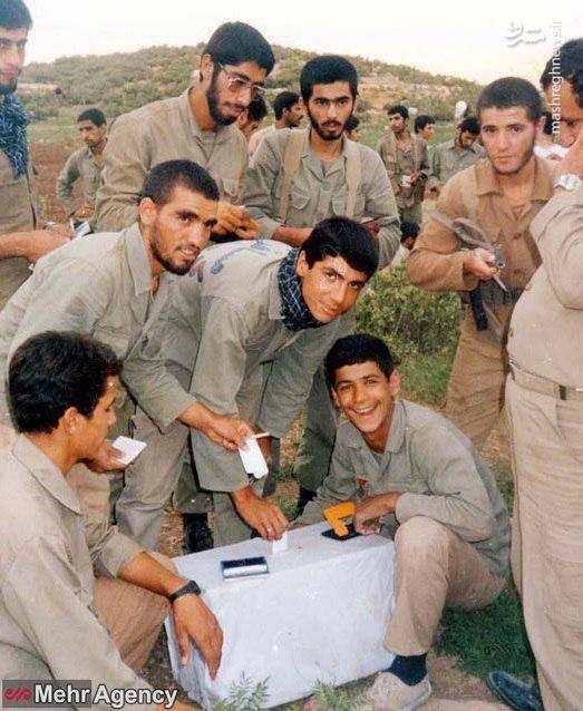 انتخابات در جبهههای جنگ در دوران دفاع مقدس