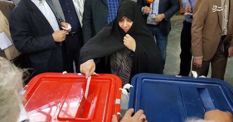 همسر حجت الاسلام رئیسی