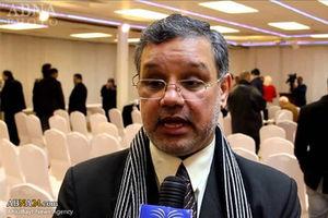 عضو سابق پارلمان بحرین