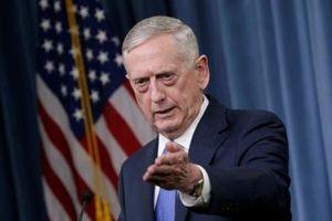 وزیر دفاع آمریکا، ایران را به توطئه ترور عادل الجبیر متهم کرد