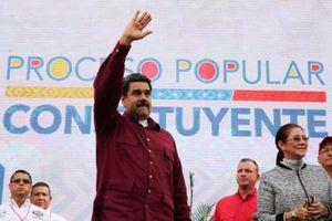 روایت جالب آسوشیتدپرس از سوءقصد به جان مادورو