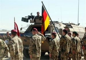 ارتش آلمان به زودی اینجرلیک را ترک می کند
