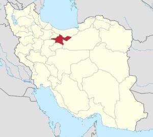 نتایج انتخابات شوراهای شهر و روستا در استان تهران