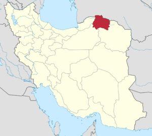 نتایج انتخابات شوراهای شهر و روستا در خراسان شمالی
