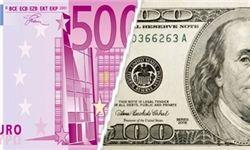 دلار - یورو