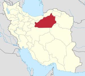 نتایج انتخابات شوراهای شهر و روستا در سمنان