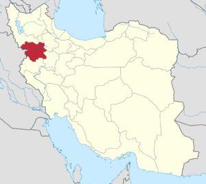 نتایج انتخابات شوراهای شهر و روستا در کردستان