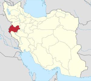 نتایج انتخابات شوراهای شهر و روستا در کرمانشاه