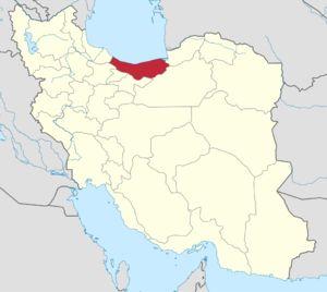 نتایج انتخابات شوراهای شهر و روستا در مازندران