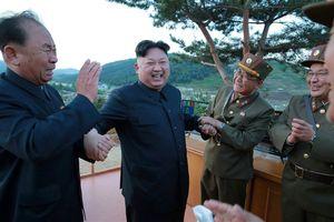 3 شخصیت اصلی در پشت برنامه موشکی کره شمالی +عکس