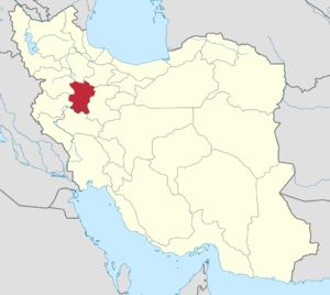 نتایج انتخابات شوراهای شهر و روستا در همدان