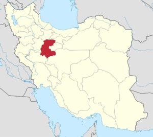 نتایج انتخابات شوراهای شهر و روستا در مرکزی