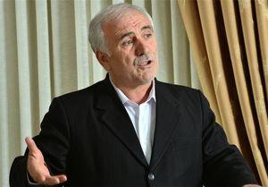"""""""عبداللهی"""" نماینده اهر و هریس در مجلس شورای اسلامی شد """