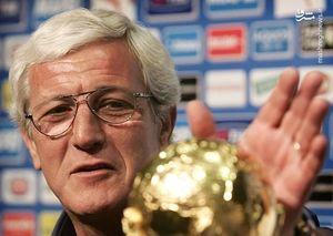 راز موفقیت بهترین مربیان ایتالیایی حال حاضر جهان +عکس