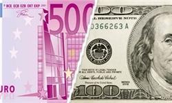 تغییر فاز بانک مرکزی از دلار به یورو
