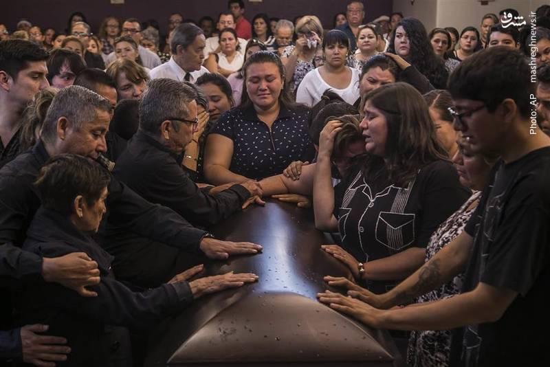 خداحافظی با والدِز، گزارشگری که در مکزیک به قتل رسید