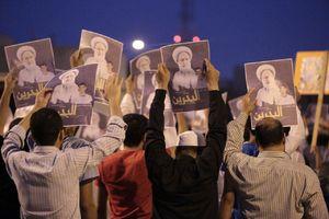 ورود نیروهای امنیتی به محله سکونت آیتالله عیسی قاسم