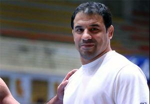 توکلیان: داوران سر تیم ایران را بریدند