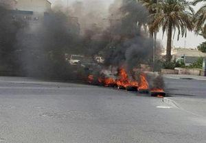خشم عمومی بحرین را فراگرفت +عکس