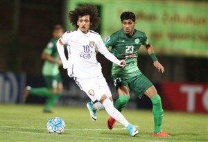 عمر عبدالرحمن در مسیر الهلال عربستان!
