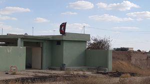عکس/ آزادسازی دهها روستا در موصل