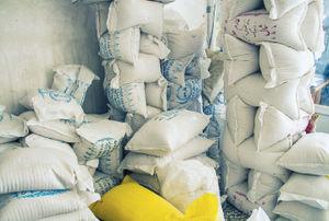 پاسخ ستاد تنظیم بازار درباره برنجهای آلوده به آرسنیک