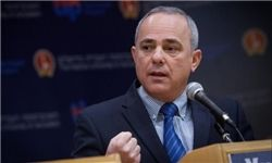 وزیر کابینه اسرائیل