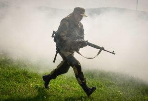 کشته شدن ۲ سرباز روسیه در سوریه