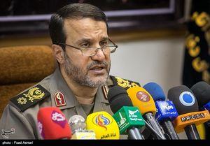 عکس/ نشست خبری ستاد بزرگداشت آزادی خرمشهر