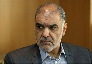 سفر یک هیئت بلند پایه اقتصادی ایران به دمشق