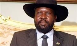 رئیسجمهور سودان جنوبی آتشبس یکجانبه اعلام کرد