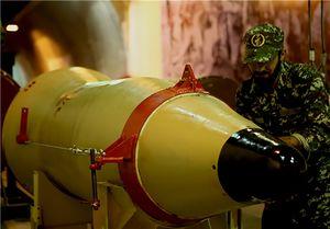 ایران در ساخت موشکهای نقطه زن مبالغه نمیکند